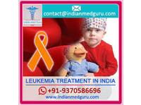 Indian Medguru Consultant Pvt. Ltd. (4) - Doctors