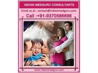 Indian Medguru Consultant Pvt. Ltd. (7) - Doctors