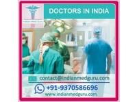Indian Medguru Consultant Pvt. Ltd. (8) - Doctors