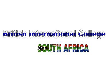 British Internmational Colleges South Africa - International schools