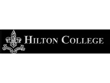 Hilton College - International schools
