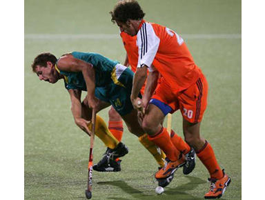 The Dutch Hockey and Tennis Club in Cape Town - Games & Sport