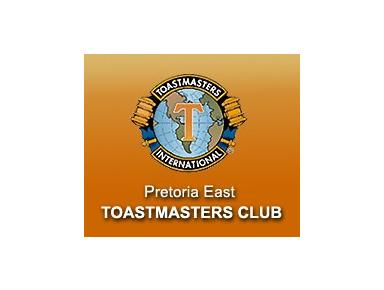 The Pretoria East Toastmasters Club - Business & Networking