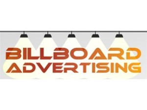 Billboard Advertising - Advertising Agencies