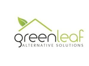 Green Leaf Alternative Building Solutions - Home & Garden Services