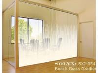 Solyx Films Sa Pty Ltd - Shopping