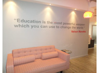 English Plus Academy of Cape Town (2) - Private Teachers