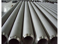 For PUV 402 Seamless Stainless Pipe - Call 021 820 4030 (8) - Construction Services