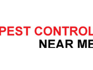 Pest Control Near Me - Gardeners & Landscaping