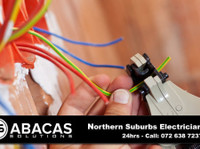 Electrician In Cape Town (1) - Electricians
