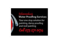 Smg Painters Johannesburg (2) - Painters & Decorators