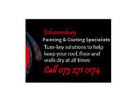 Smg Painters Johannesburg (3) - Painters & Decorators