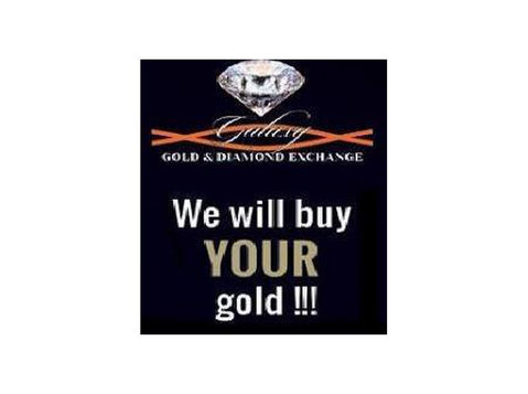 Galaxy Gold & Diamond Exchange - Jewellery
