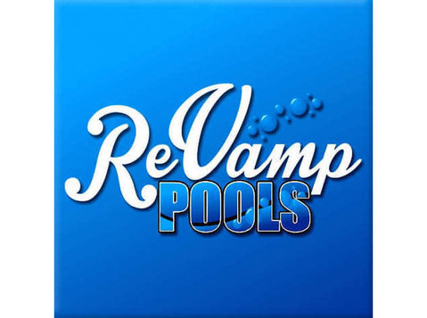 Revamp Pools - Swimming Pool & Spa Services