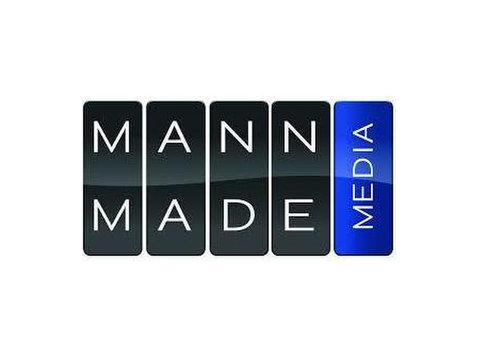 Mann Made Media - Conference & Event Organisers