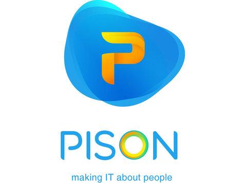 Pison - Computer shops, sales & repairs