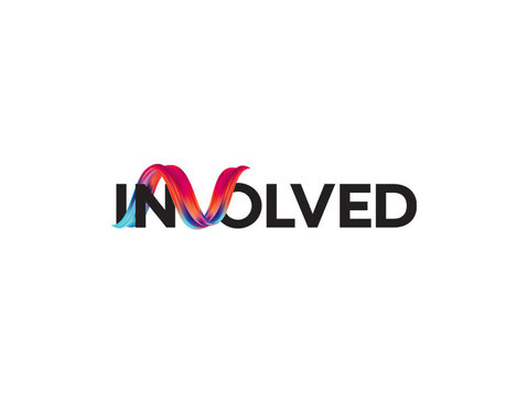 Involved Digital - Webdesign