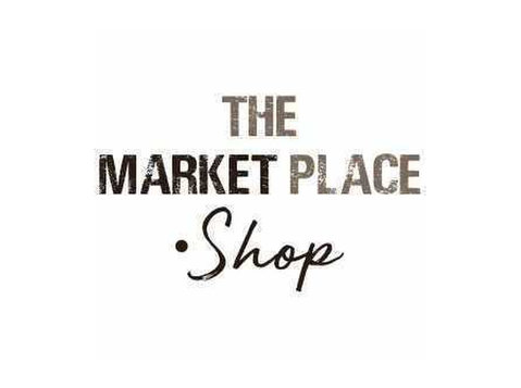 The Marketplace shop - Gifts & Flowers