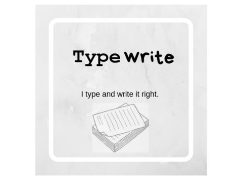 Typewrite Transcription and Typing Services Cc - Online translation