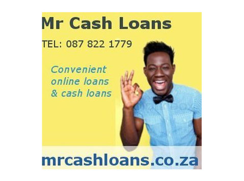 Mr Cash Loans | Loans Online - Mortgages & loans