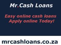 Mr Cash Loans | Loans Online (1) - Mortgages & loans