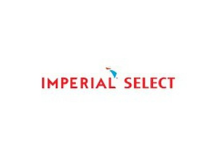 Imperial Select - Car Dealers (New & Used)