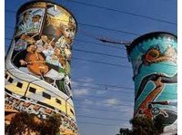 moafrika tours (2) - City Tours