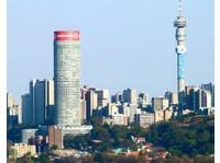 moafrika tours (3) - City Tours