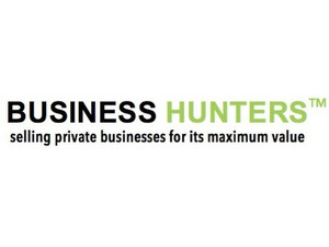 Business Hunters International pty Ltd - Business & Networking