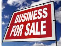 Business Hunters International pty Ltd (3) - Business & Networking