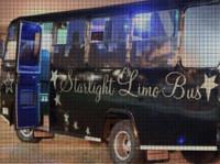 Starlight Limousine (1) - Taxi Companies
