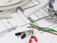 Best Electricians Johannesburg (2) - Electricians