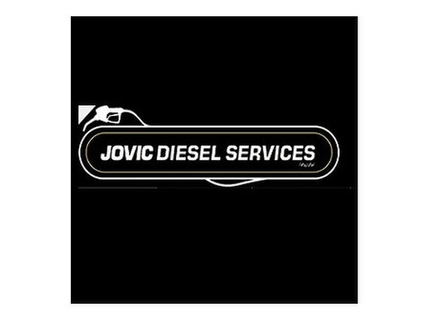 Jovic Diesel Services - Import/Export
