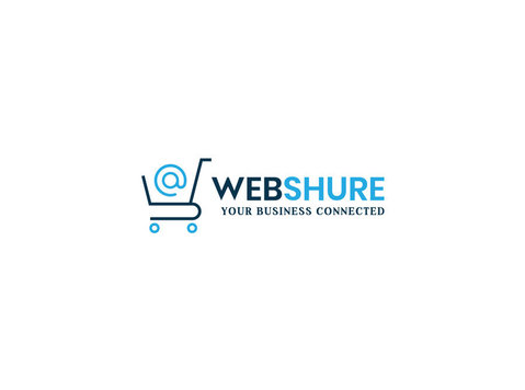Webshure - Webdesign