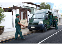 Stuttaford Van Lines (2) - Removals & Transport