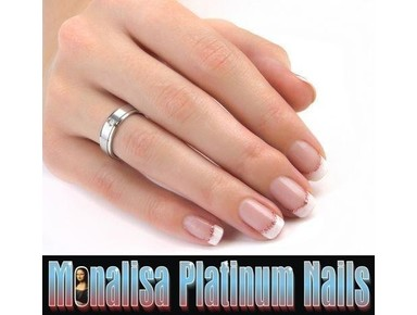 Monalisa Platinum Nails - for all your Nail requirements... - Beauty Treatments