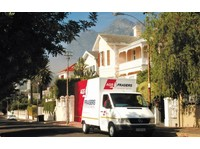 AGS Frasers South Africa - Johannesburg (4) - Removals & Transport