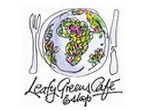 Leafy Greens - Organic food