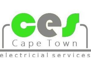 Best Electrician Capetown - Electricians