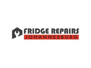 Fridge Repairs Johannesburg - Electrical Goods & Appliances
