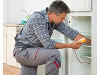 Fridge Repairs Johannesburg (3) - Electrical Goods & Appliances