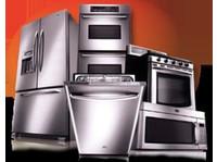 Fridge Repairs Johannesburg (4) - Electrical Goods & Appliances
