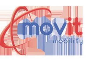 Movit Mobility - Removals & Transport