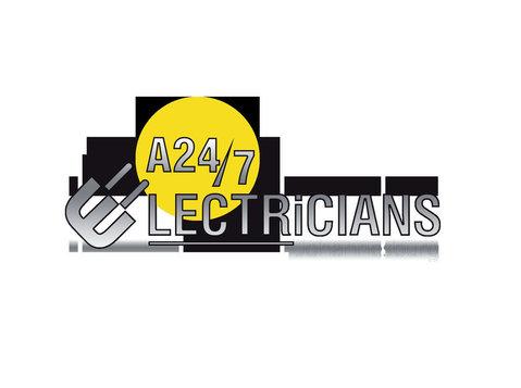 A24 Electricians Johannesburg - Electricians