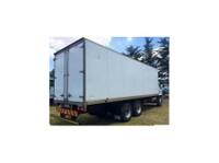 Duncan Logistics (4) - Removals & Transport