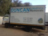 Duncan Logistics (6) - Removals & Transport