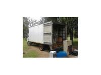 Duncan Logistics (7) - Removals & Transport