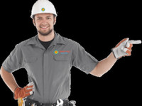Petercon Plumbers & Construction Projects (3) - Electricians