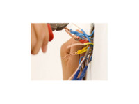 Petercon Plumbers & Construction Projects (6) - Electricians