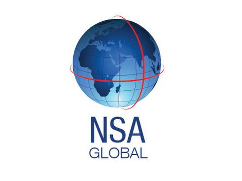 Nsa global security consultants - Security services